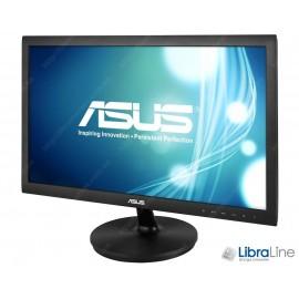 """Монитор 21,5"""" Asus VS228DE black 5 ms, D-Sub"""