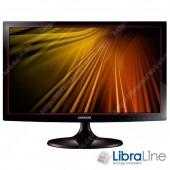 """Монитор 18.5"""" Samsung S19D300N LS19D300NY/CI Black LED, 5ms, D-Sub"""