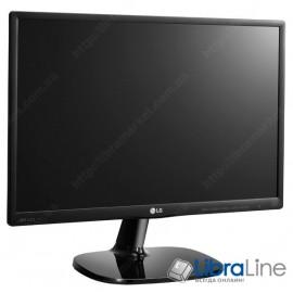 """Монитор 23,8"""" LG 24MP48HQ-P black  LED IPS, 5mc, D-Sub,  HDMI"""