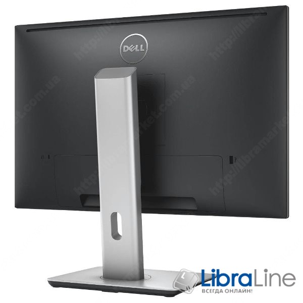 "Монитор 27"" DELL U2715H  LED IPS, DP,  mDP,  5xUSB3.0"