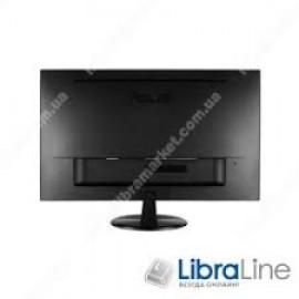 """Монитор 21,5"""" Asus VP228DE black LED TN, VGA 90LM01K0-B04170"""