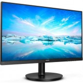 "Монитор 21.5"" Philips 220V8/00 black (LED VA,DVI, VGA)"