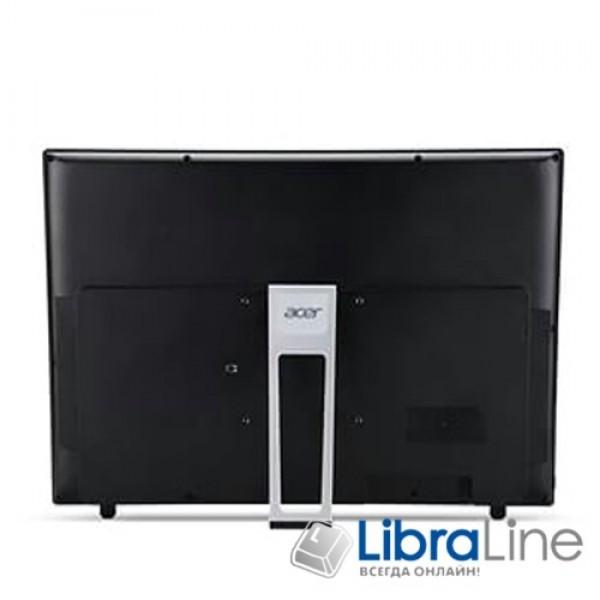 "Моноблок Acer Aspire Z1-601 Black 18.5""  Intel N2840 / 4Gb / 500Gb / NoODD / Intel HD / WiFi / BT / DOS  DQ.SYDME.001"