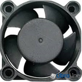 Вентилятор охлаждения, кулер Case Titan TFD-4020M12Z 40*40*25mm/втулка   black