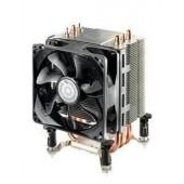 Процессорный кулер Cooler Master Hyper TX3 Evo LGA2066/2011-V3/2011/1366/115x/FM2( )/AM3( ) PWM (RR-TX3E-22PK-R1)