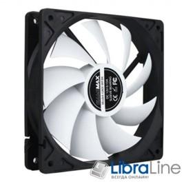 Вентилятор охлаждения кулер Case GAMEMAX GMX-WFBK 120*120*25mm white