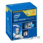 Процессор Intel 1150 Pentium G3260  3.3GHz / 3 mb / 2 Core / Box BX80646G3260