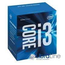 BX80662I36100 Процессор Intel 1151 Core i3-6100  3.7GHz / 3mb / 2 Core / Box / Intel HD 530