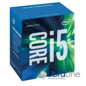 BX80662I56400 Процессор Intel 1151 Core i5-6400  2.70 GHz / 6Mb / 4 Core / Box