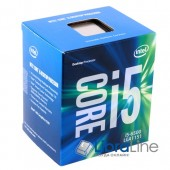 BX80662I56500 Процессор Intel 1151 Core i5-6500  3.2GHz / 6Mb / 4 Core / Box