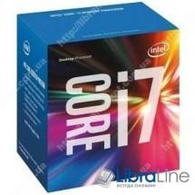 BX80677I77700 Процессор  Intel 1151 Core i7-7700 3,6GHz / 8Mb / 4 Core / Box