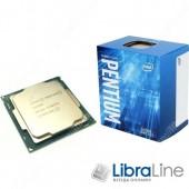 Процессор Intel 1151 Pentium G4560 3.5GHz / 3Mb / 2 Core / Box BX80677G4560
