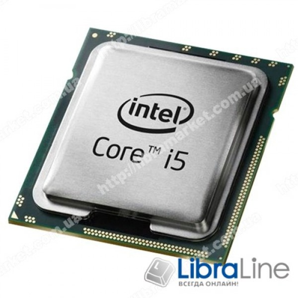 Процессор Intel 1151 Core i5-7400 3.0Ghz / 6Mb / 4 Core / Box BX80677I57400