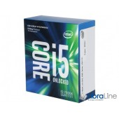 BX80677I57600 Процессор Intel 1151 Core i5-7600 3.5GHz / 6Mb / 4 Core / Box
