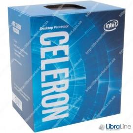 Процессор Intel 1151 Celeron G3930 2.9GHz / 2Mb / 2 Core / Box BX80677G3930