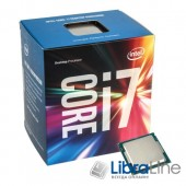 BX80662I76700 Процессор Intel 1151 Core i7-6700  3.4Ghz / 8Mb / 4 Core / Box