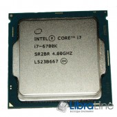 Процессор Intel 1151 Core I7-6700K  4GHz / 8mb / 4 core CM8066201919901