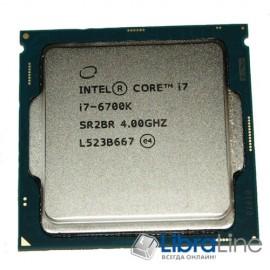 CM8066201919901 Процессор Intel 1151 Core I7-6700K  4GHz / 8mb / 4 core