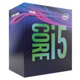 Процессор Intel Core i5-9400 6/6 2.9GHz 9M LGA1151 65W box BX80684I59400