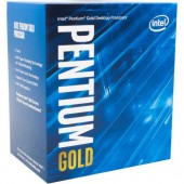 Процессор Intel 1151 Pentium Gold G5400 3.7GHz / 4Mb / 2 Core / BOX