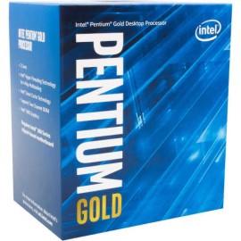 Процессор Intel 1151 Pentium Gold G5400 3.7GHz / 4Mb / 2 Core / BOX