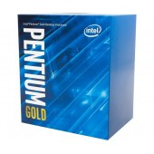 Процессор Intel 1151 Pentium Gold G5420 (3,8GHz/4mb/2 Core/Box)