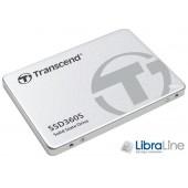 "TS128GSSD360S Жесткий диск, винчестер SSD 2,5"" SATA-3 128Gb Transcend"
