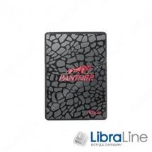 SSD жесткий диск 2.5 SATA-3 120Gb Apacer AS350 AP120GAS350-1
