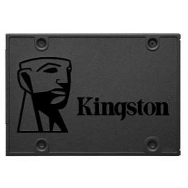 "SSD жесткий диск Kingston 2.5"" SATA-3 120Gb SA400S37/120G"