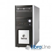 Системный блок Terra PC 3000 Wortmann AG
