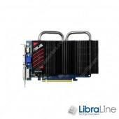 GT730-DCSL-2GD3 Видеокарта PCI-E Asus GT730 2Gb Silent DDR3,128bit  bulk