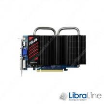Видеокарта PCI-E Asus GT730 2Gb Silent DDR3,128bit  bulk GT730-DCSL-2GD3