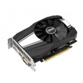 Видеокарта ASUS PH-GTX1660-O6G ASUS nVidia GTX1660 /Phoenix/OC/6GB/GDDR5