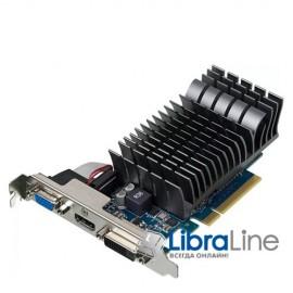 GT720-SL-1GD3-BRK Видеокарта Asus PCI-Ex GeForce GT 720 1024MB DDR3 64bit 797/1800  VGA, DVI, HDMI