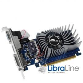 GT730-2GD5-BRK Видеокарта Asus PCI-Ex GeForce GT 730 2048MB GDDR5 64bit 902/5010 VGA, DVI, HDMI