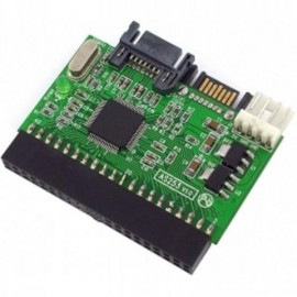Конвертер Agestar IDE-SATA/SATA-IDE