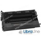 CF237A, HP LaserJet 37A, Лазерный картридж HP, Черный