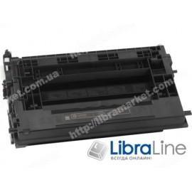 CF237A, HP LaserJet 37A, Оригинальный лазерный картридж HP, Черный