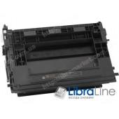 CF237X, HP LaserJet 37X, Лазерный картридж HP увеличенной емкости, Черный