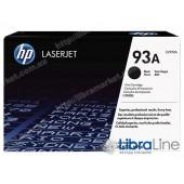 CZ192A, HP 93A, Лазерный картридж HP LaserJet, Черный