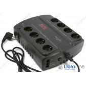 Источник бесперебойного питания APC Back-UPS ES BE550G-RS (8роз,330Вт)