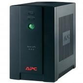 BX1100CI-RS Источник бесперебойного питания APC 4розетки, 660Вт, USB