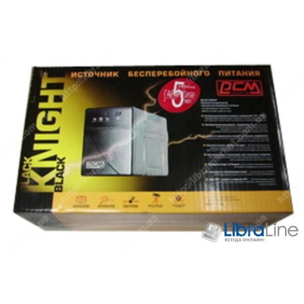 Источник бесперебойного питания Powercom BNT-800AP 2розетки, AVR:152-257B, 480Вт, USB