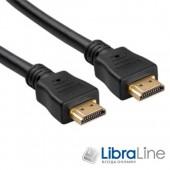 Кабель Maxxter V-HDMI4-15 HDMI V.1.4, поз., 4.5 м