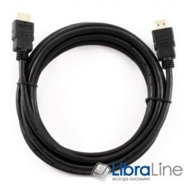 Кабель Cablexpert CC-HDMI4L-15 HDMI V.1.4, 4.5м