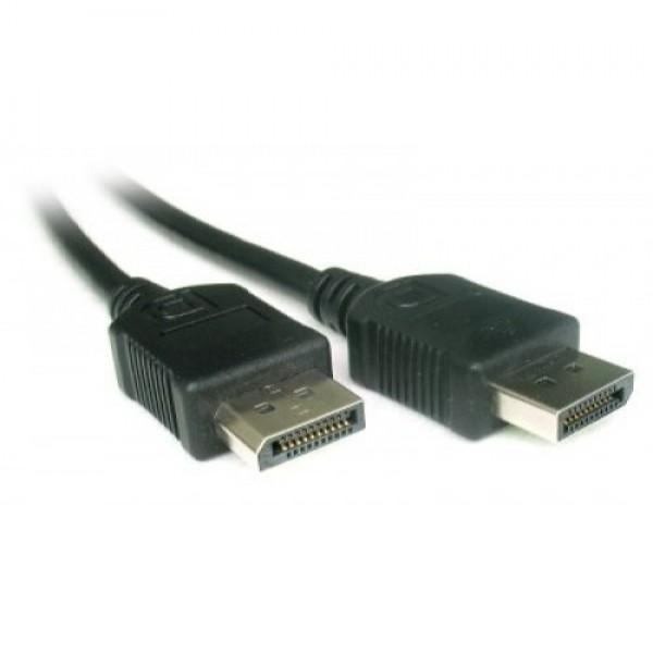 Кабель Cablexpert CC-DP2-6 DisplayPort-DisplayPort v1.2, 1.8м