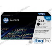 Q6000A, Черный картридж HP Color LaserJet Q6000A