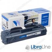 Картридж HP LJ 1100 CERT C4092A