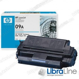 Картридж HP LJ 5Si / 5SiMX / 8000 C3909A