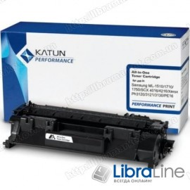 Купить CE278A 37836 Картридж HP LJ P1566 / 1606 KATUN
